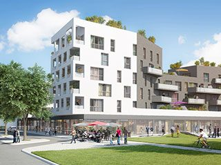 À Reims, des logements prennent en compte l'évolution des besoins à chaque étape de la vie
